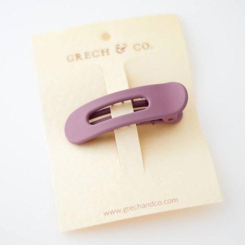 Grech & Co Grip Clip - single Burlwood