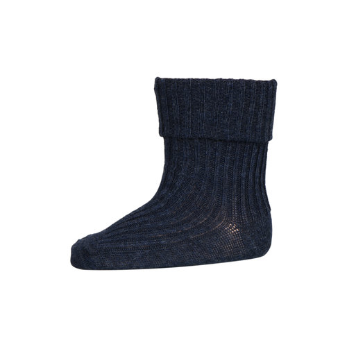 MP Denmark Baby rib Socks