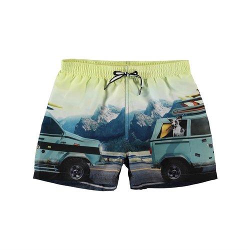 Molo Niko Road Trip Swimpants