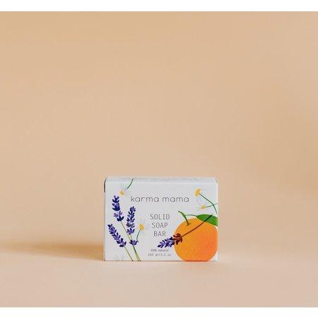 Karma Mama Solid Soap Bar 100 Gr.