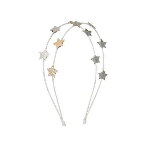Mimi & Lula Arctic Star Double Alice Metallic