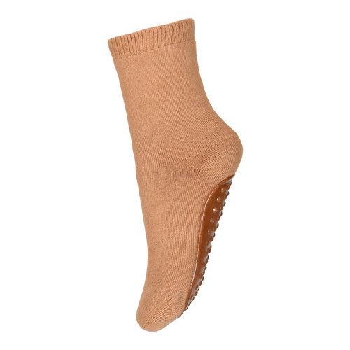 MP Denmark Cotton Socks Anti-slip - Apple Cinnamon