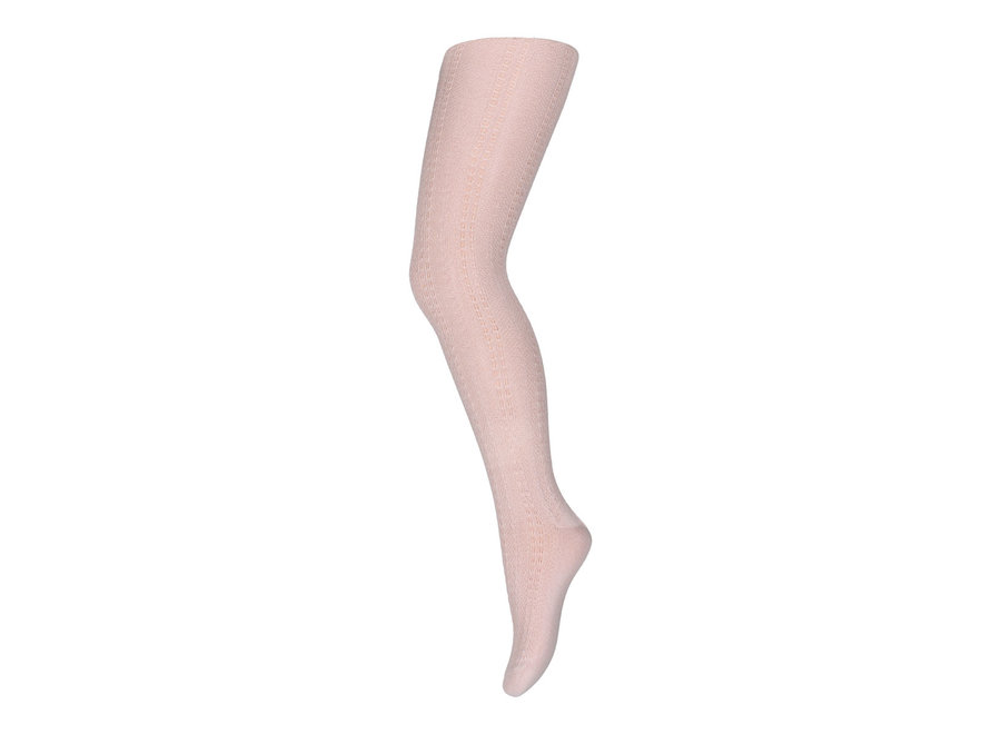 Sofia tights - Rose Dust