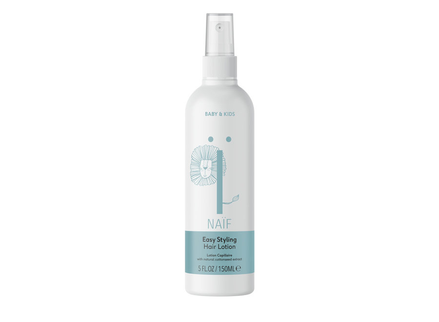 Easy Styling Hair Lotion