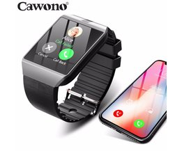 Bluetooth Smartwatch  Android