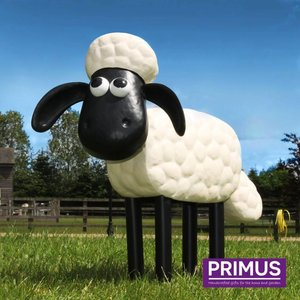 Primus Figuur 3d Shaun the sheep schaap