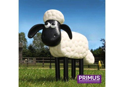 Figuur 3d Shaun the sheep schaap
