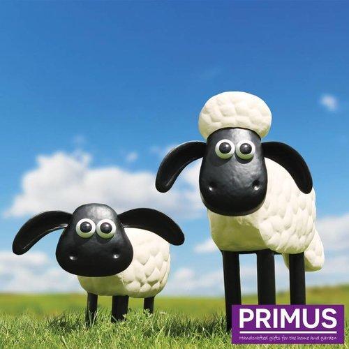 Primus Figuur 3d Shaun the sheep schaap