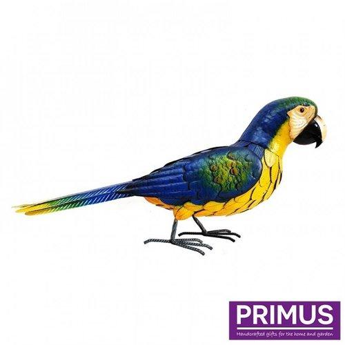 Primus Figuur Papagaai blauw