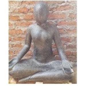 Eliassen Yoga beeld  60cm