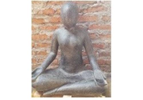 Yoga beeld  60cm