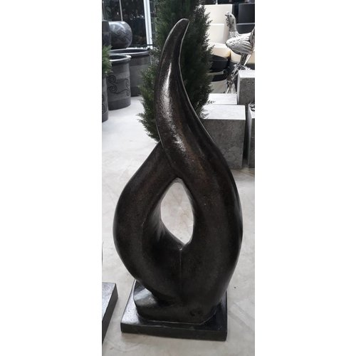 Eliassen Waterornament Upright 100cm