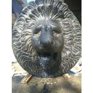 Eliassen Spuitornament leeuw hangend