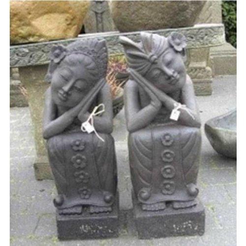 Eliassen Balian Couple beelden