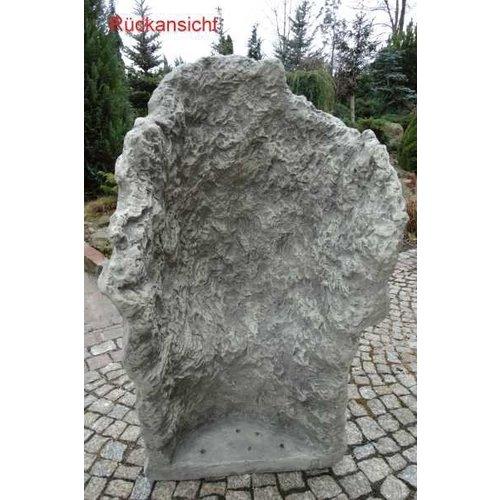 Eliassen Stenen beeld gezicht Vrouw