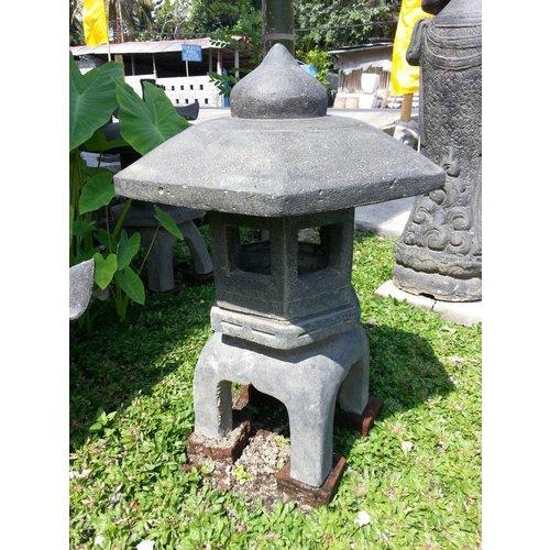 Eliassen Japanse tuinlamp Masjid