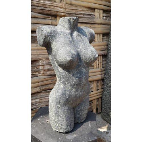 Eliassen Vrouwen torso in 2 maten