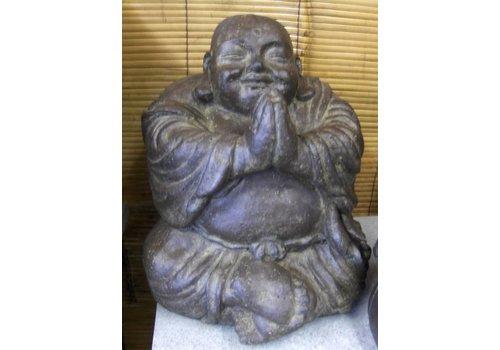 Happy Boeddha in 3 maten