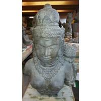 Dewi Tara buste