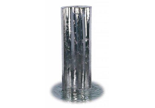 Waterzuil RVS Ying Met