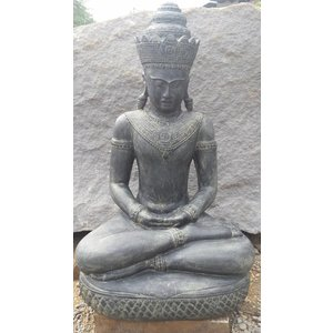 Eliassen Boeddha Khmer 127cm