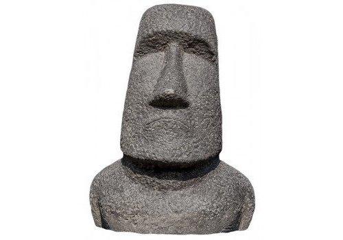 Moai beeld 100cm