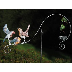 Eliassen Tuinsteker balans vogels