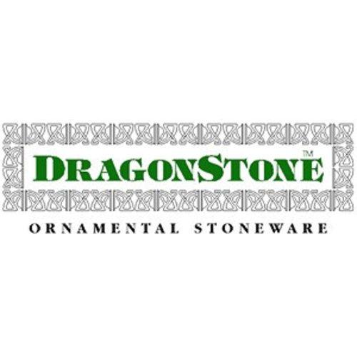 Dragonstone Tuinbeeld slapende engel