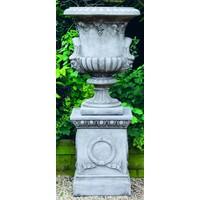 Tuinvaas large regency dragonstone