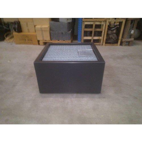 Eliassen Waterbak aluminium
