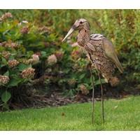 Figuur watervogel
