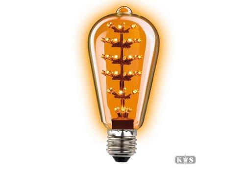 Ledlamp Rustic