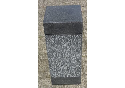 Zuil Colonna 30x30x70cm