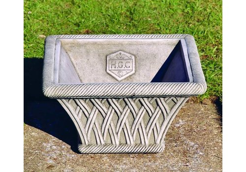 Pot Square Basket