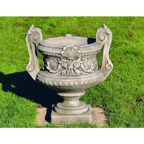 Dragonstone Pot Handled