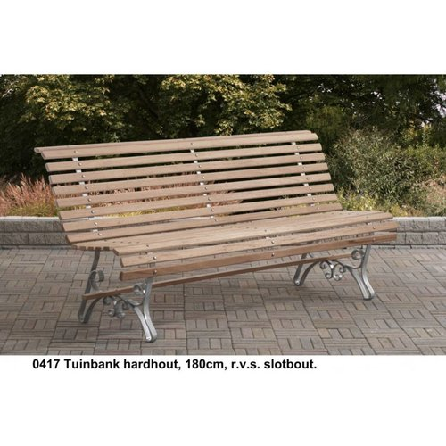 Talen Staphorst Omabank 180cm