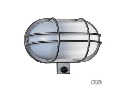Muurlamp met sensor Sonn