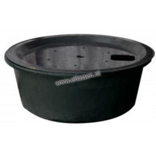 Afdekplaten diverse maten voor waterbak waterornament