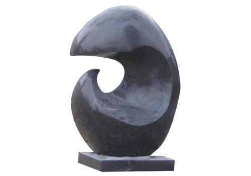 Fontein Waterabstract 100cm