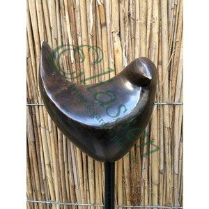 Eliassen Bronzen tuinsteker Vogel