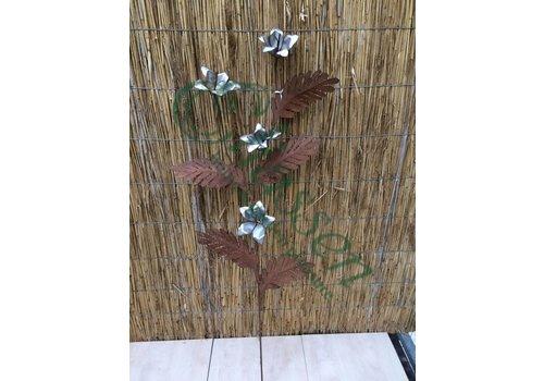 Bloementak 4-bloem exclusief