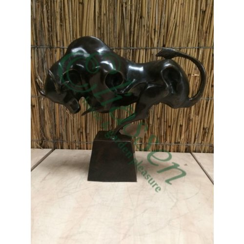 Bronzen Taurus