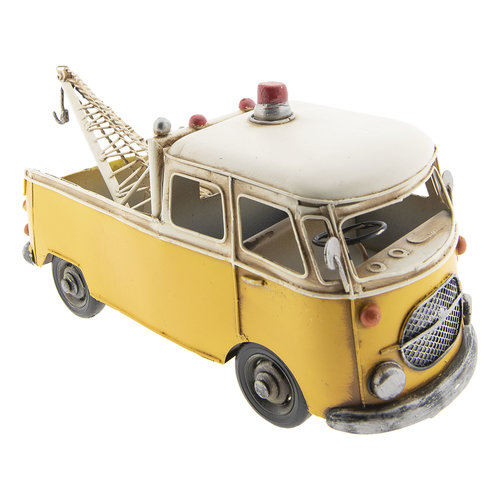 Eliassen Miniatuurmodel blik Takenwagen bus