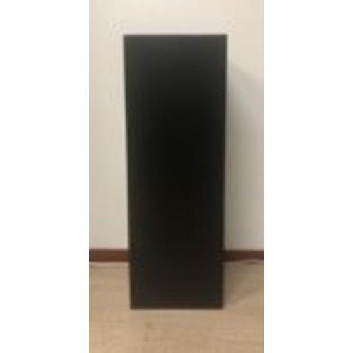 Eliassen Zuil mat zwart 100cm