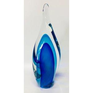 Glazen object Kegel