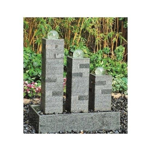 Fontein Liliian graniet
