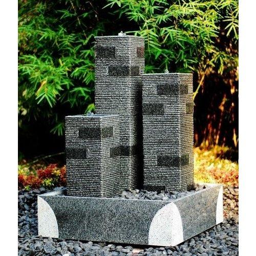Eliassen Terrasfontein Lamio graniet
