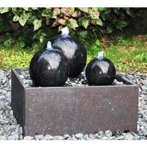 Eliassen Terrasfontein Polish Balls graniet