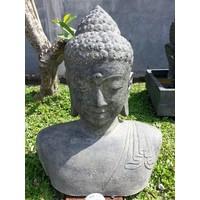 Boeddha buste 75cm