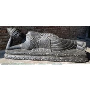 Eliassen Boeddha liggend  160cm